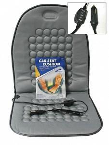 Накидка на сиденье с подогревом MagicComfort